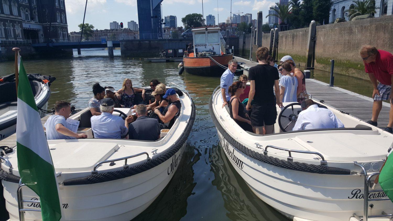 Bedrijfsuitje Rotterdam So Incentive 1