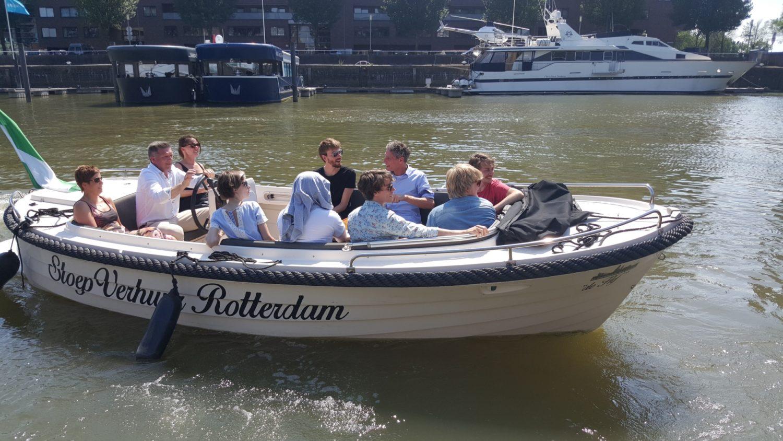 Bedrijfsuitje Rotterdam So Incentive 2