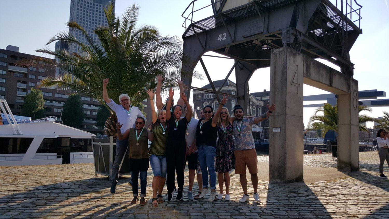 Bedrijfsuitje Rotterdam So Incentive 4