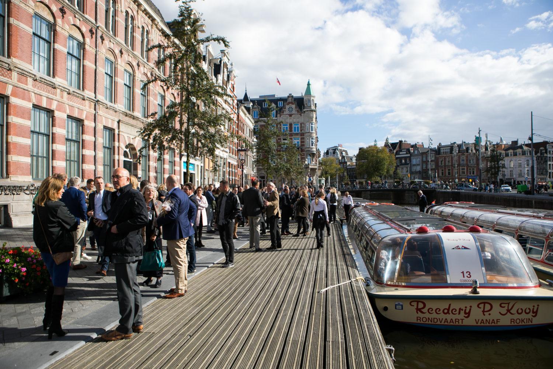 Bedrijfsfeest Amsterdam So Incentive 2