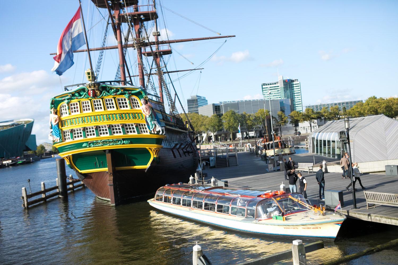 Bedrijfsfeest Amsterdam So Incentive 3
