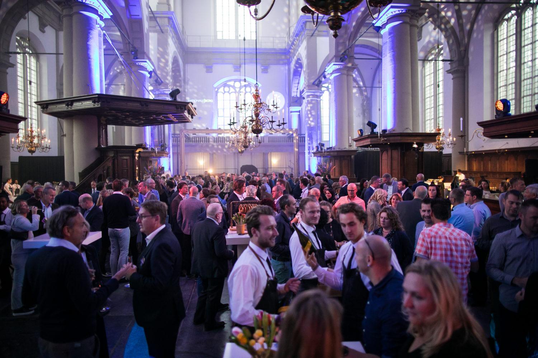 Bedrijfsfeest Amsterdam So Incentive 10