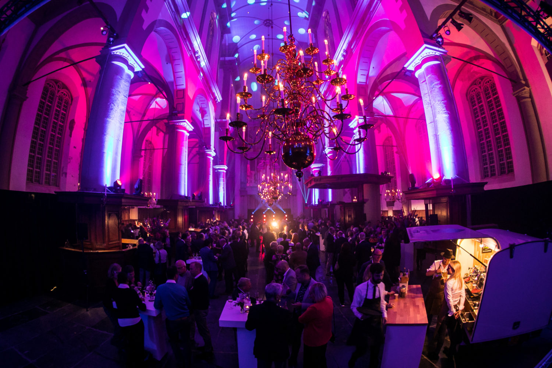 Bedrijfsfeest Amsterdam So Incentive 14