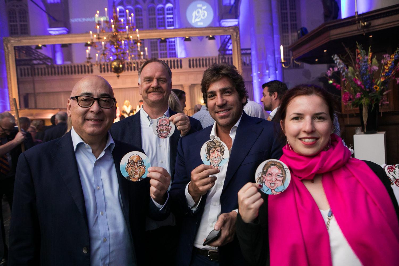 Bedrijfsfeest Amsterdam So Incentive 1