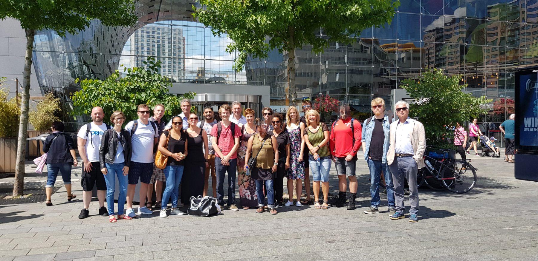 Bedrijfsuitje Rotterdam So Incentive 6