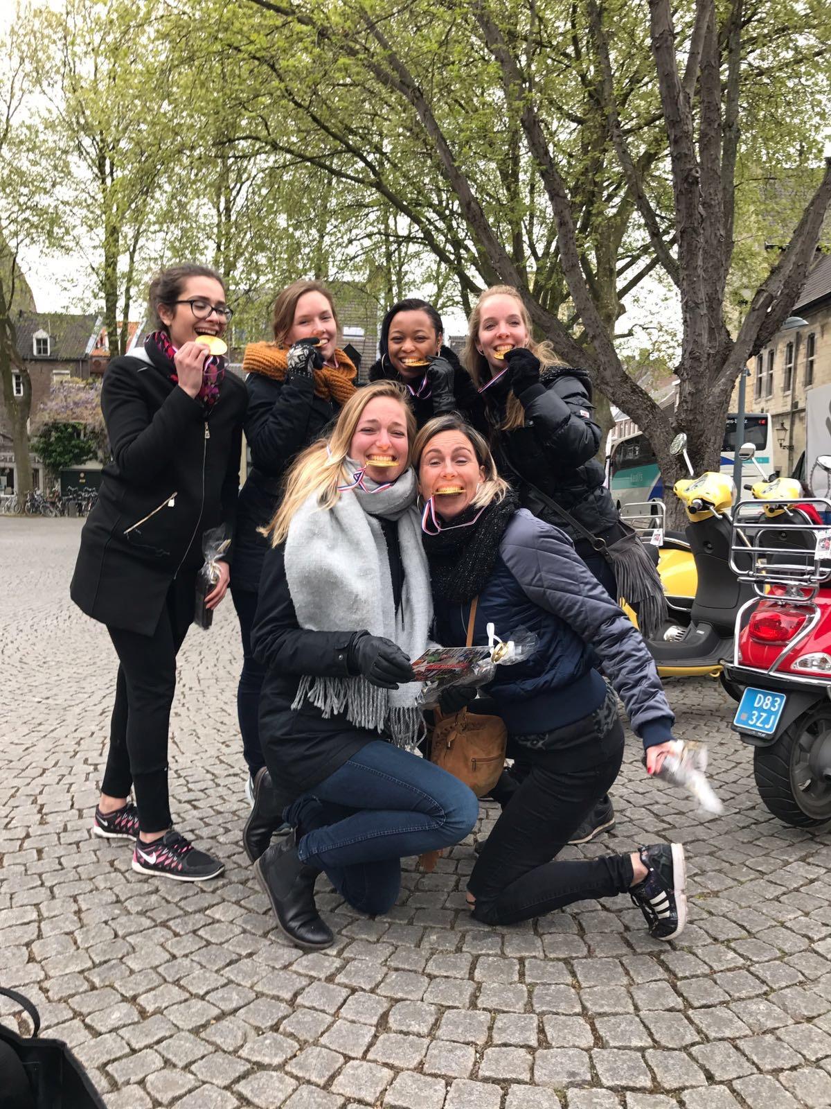 Teamuitje Maastricht So Incentive 3