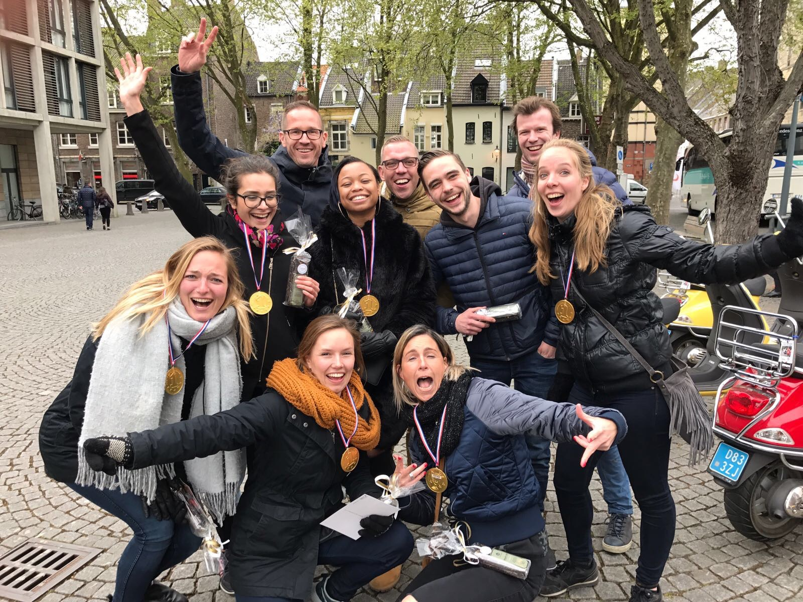 Teamuitje Maastricht So Incentive 4