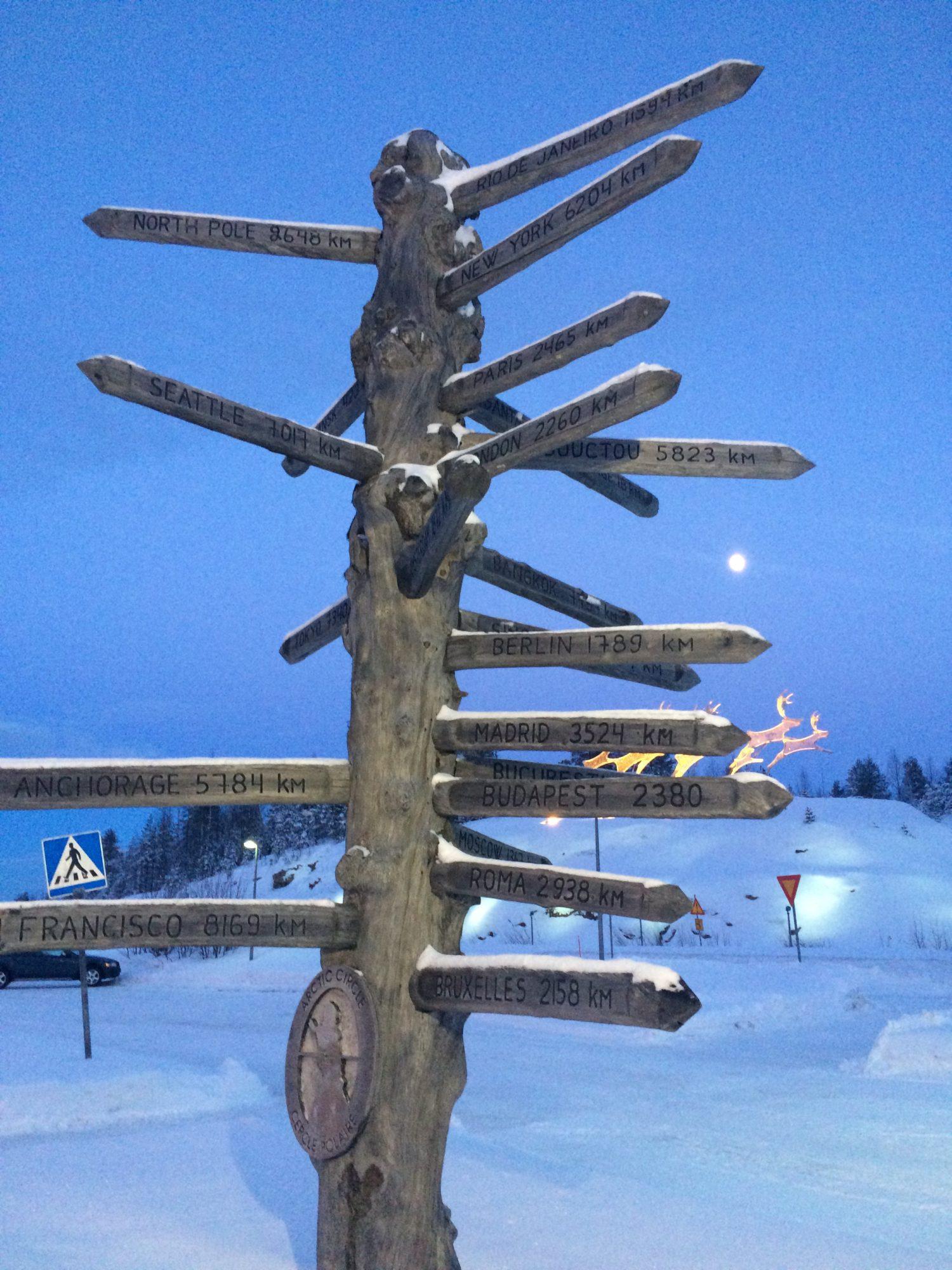 Bedrijfsuitje Lapland 3