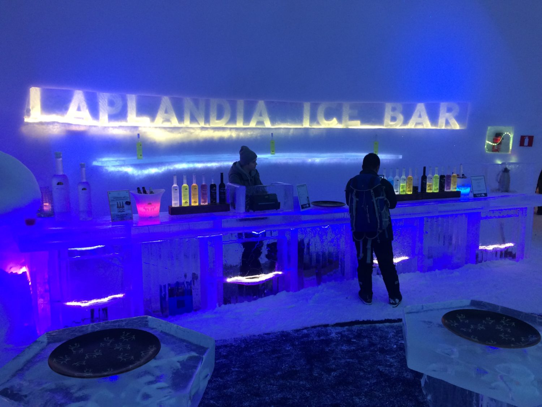 Bedrijfsuitje Lapland 17