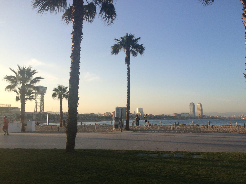 Bedrijfsuitje Barcelona 5