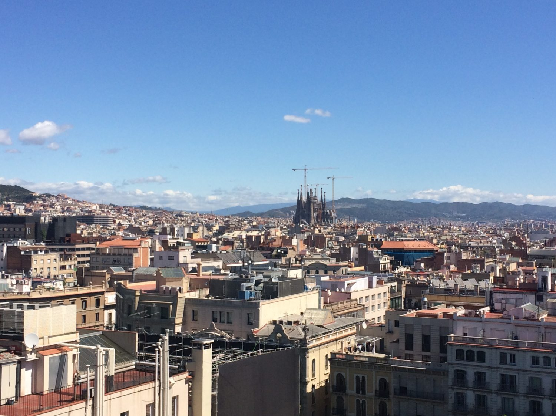 Bedrijfsuitje Barcelona 8